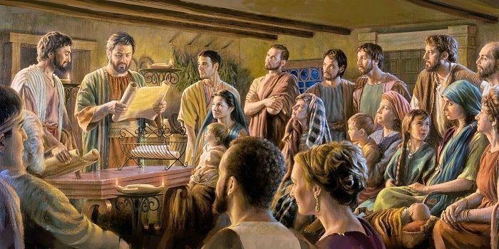 La Doctrina de Expulsión: ¿Muestra del amor de Dios o Política de Terror de una Organización Manipuladora?-Parte 4