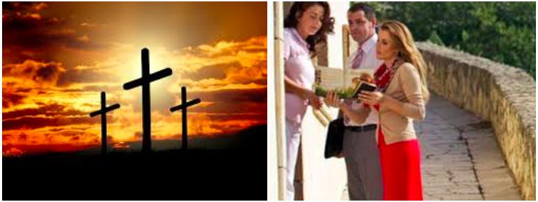 ¿Testigos de Jehová o Testigos de Jesús? Análisis exegético.